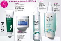Avon signature oils mix with your natural oils to gently help whisk away dirt and impurities for a refreshing feel. Skin feels revitalized and nourished! www.youravon.com/LCRAYTON #skinsosoft #moisturetherapy