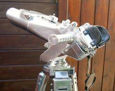 Binoculaire Grande Jumelles Observation Zeiss 12x60 WWII