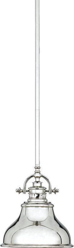 Cetona 1 Light Mini Pendant