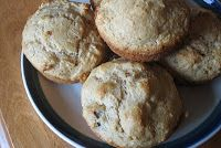 Happy in Dole Valley: Muffin Mondays  77 Real Food muffin recipes