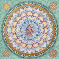 Lotus Pool by Jaya Reed