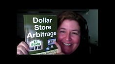 Abby Hunt Author of dollar store arbitrage discusses sourcing on a budget