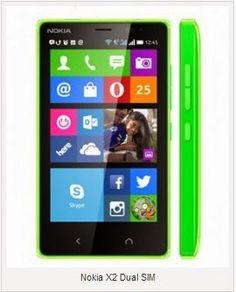 UNIVERSO NOKIA: Aggiornamento software per il Nokia X2 Dual Sim (R...