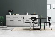 IKEA Reform Kitchen Systems.