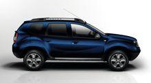Dacia News - About Dacia - Dacia UK