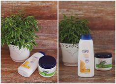 Kklaaarika: AVON Care // Royal jelly body lotion // Aloe vera light cream (for…