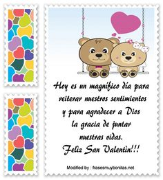 poemas para San Valentin para descargar gratis,palabras originales para San Valentin para mi pareja: http://www.frasesmuybonitas.net/lindisimas-frases-por-el-dia-de-san-valentin/