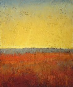 """""""Changing Skies I"""" by Jeannie Sellmer"""
