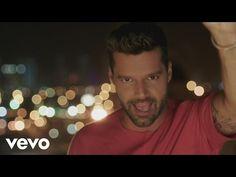 Ricky Martin - Lo Mejor de Mi Vida Eres Tú - YouTube