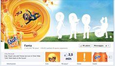 Cover juego Fanta
