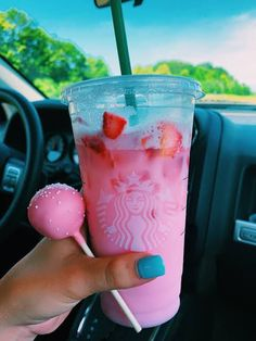 Comida Do Starbucks, Bebidas Do Starbucks, Copo Starbucks, Starbucks Secret Menu Drinks, Starbucks Summer Drinks, Drink Recipes Nonalcoholic, Drinks Alcohol Recipes, Coffee Drink Recipes, Coffee Drinks