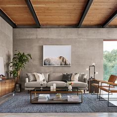 CF Interiors - Plaza lamp