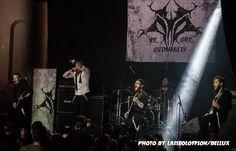 We are authority - Stagekit