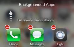 Imperium Reinvents Multitasking On The iPhone [Jailbreak]