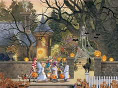 Halloween 1000