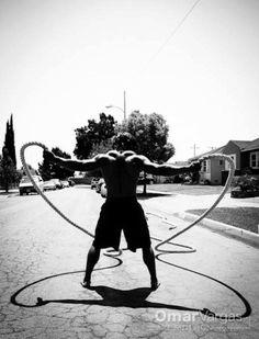 Battling Rope - BattlingRope.com