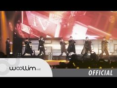 "INFINITE ""Tic Toc"" (OGS Returns Live Ver.) Official MV"