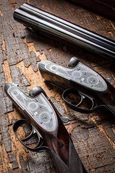 Purdey Guns
