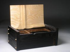 Ash and scorched ash 'heartbeat' - Box Galleries - Peter Lloyd