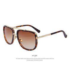 Italy Designer Vintage Inspired Men's Stylish Sunglasses – efashionlist