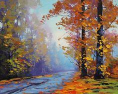 Autumn Splendor by artsaus.deviantart.com