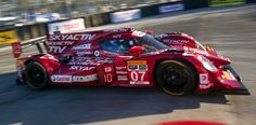 Today, our weekly series of blogs features Mazda Prototype driver Joel Miller, who is also a mechanical engineer with the factory Mazda team, SpeedSource. Hailing from Hesperia, California, this week's Long Beach Grand Prix brings Miller very close to home, and he tells us how much this event means to him. RACER.com