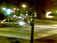 #Busvolando #torremolinos #microbusesmalaga #autobusesmalaga  Badén el la carretera recién puesto. Fíjate bien en el autobús...