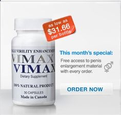 Vimax Discount Code - Get Vimax At A Discount Here | Vimax Pill