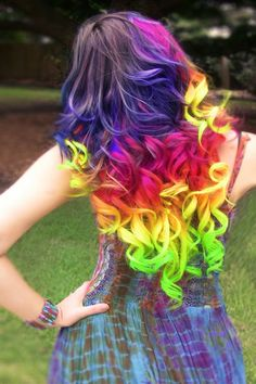 Funny pictures about Magnificent Little Pony Hair Dye. Oh, and cool pics about Magnificent Little Pony Hair Dye. Also, Magnificent Little Pony Hair Dye photos. Rainbow Hair Extensions, Clip In Hair Extensions, Coloured Hair, Dye My Hair, Pony Hair, Cool Hair Color, Hair Colors, Crazy Hair, About Hair