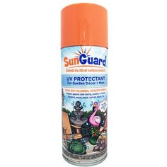 SunGuard is a clear, non-yellowing, UV Protectant spray that protects all types of outdoor décor, furniture and garden accents against fading, peeling & cracking! Triangle Shade Sail, Tabletop, Patio Fountain, Bird Fountain, Indoor Fountain, Fiberglass Resin, Waterfall Fountain, Window Awnings, Fence Panels
