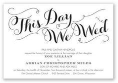David S Bridal Invitations Free Sample Inviviewco