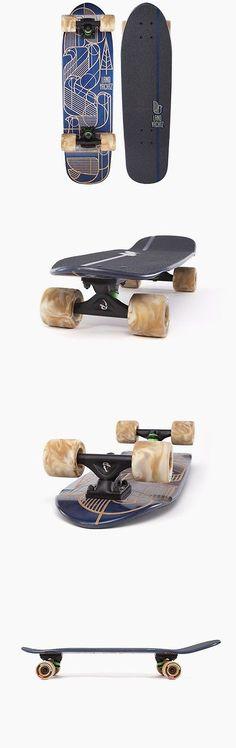 Longboards-Complete 165942  Landyachtz Dinghy Birds Deco 8 X 28.5 Mini  Cruiser Skateboard Complete -  BUY IT NOW ONLY   109.99 on eBay! 047f68ab358