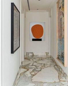 Luciana Teperman | Brazil | Interior Design that floor!!