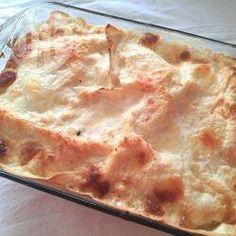 Lasagne fatte in casa alla ricotta @ allrecipes.it