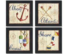 4 Nautical Themed Sailing Art Prints Sailboat Boating Decor 12 x 12 wallsthatspeak,http://www.amazon.com/dp/B00GI28EMA/ref=cm_sw_r_pi_dp_LNNhtb17SGKX3SKT