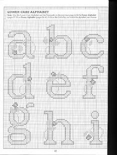 A Feiticeira das Artes: The Ultimate Flower Alphabet Book IV. Uppercase Alphabet, Alphabet Book, Cross Stitch Alphabet, Cross Stitch Embroidery, Cross Stitch Patterns, Plastic Canvas Letters, Flower Alphabet, Cross Stitch Collection, Pansies