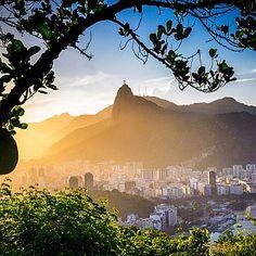 Brasilien Rundreise - Goldenes Brasilien http://www.america-special-tours.de/reise-nach-brasilien/ http://www.america-special-tours.de/