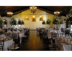 Salón Sol / Salón para boda / banquetes / DF