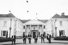 Wedding at Castlemartyr Resort and Spa Cork Kind Words, Great Photos, Cork, Our Wedding, Spa, Street View, Weddings, Mansions, House Styles