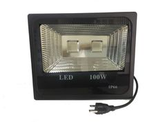 Outdoor Security and Floodlights 183393: 100W Rgb Led Flood Light Landscape Lighting Outdoor ( Multi Color With Memory) -> BUY IT NOW ONLY: $45.99 on eBay!