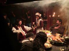 La 2ª Temporada de 'El Ministerio del Tiempo' regresa vigorosa y vibrante | Los Lunes Seriéfilos