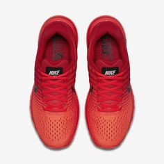 pretty nice d222a 29bf3 Chaussure Nike Air Max 2017 Pas Cher Homme Cramoisi Brillant Rouge  Universite Noir