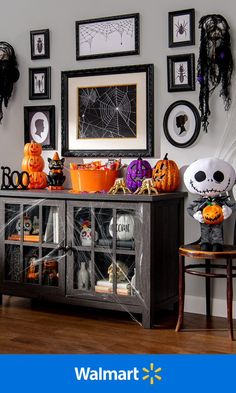 Prep for a wickedly fun Halloween with fright-nightfindsfor under $30.Plus,get'emfast withtwo-day delivery. Halloween Outside, Halloween Door, Halloween Birthday, Halloween 2020, Fall Halloween, Happy Halloween, Halloween Food Crafts, Halloween Home Decor, Diy Halloween Decorations