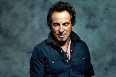 Bruce Springsteen heroes
