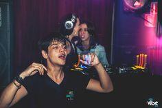 » Saturday Prime – NY Lounge 08.08.2015