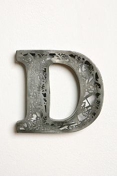 Letters for my room...obtainable wish