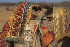 Rashaida women