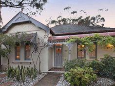 australian federation house styles - Google Search