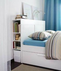 camas perfectas para ahorrar espacio