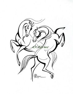 Oksana Kuks Lines paper, gel pen, from the old Author: Oksana Kuks ← → Nuno Felt Scarf, Celtic Art, Equine Art, Nuno Felting, Gel Pens, Art Sketches, Equestrian, Stencils, Mandala